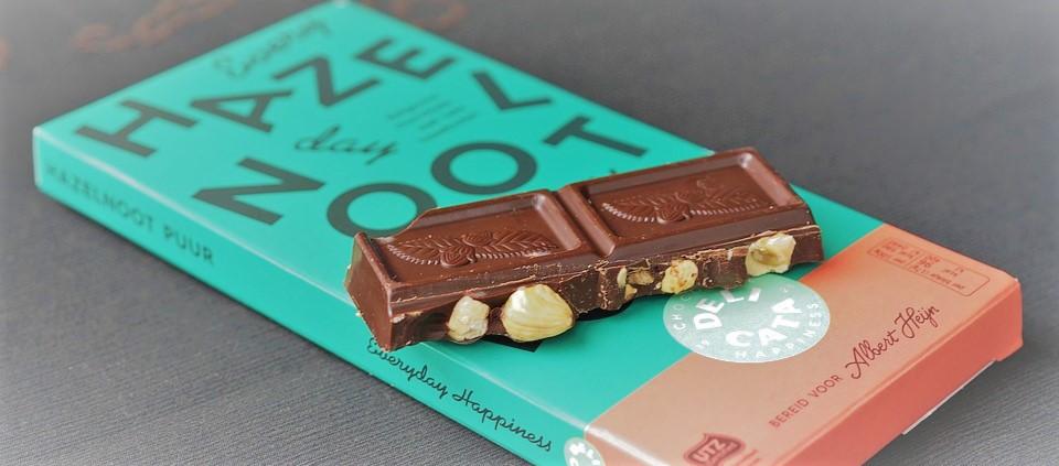 Le chocolat aurait une action anti-dépresseur