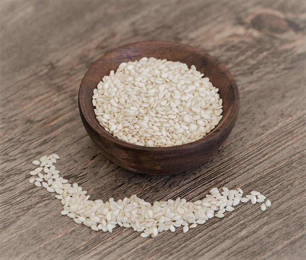 Les graines de sésame sont bénéfiques pour l'humeur