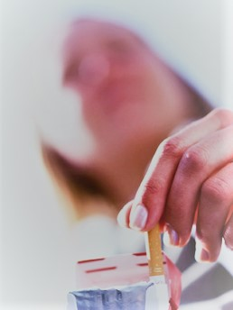 L'hypnose peut aider à arrêter de fumer
