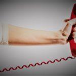 Comment surmonter la peur de téléphoner aide par Ranger France