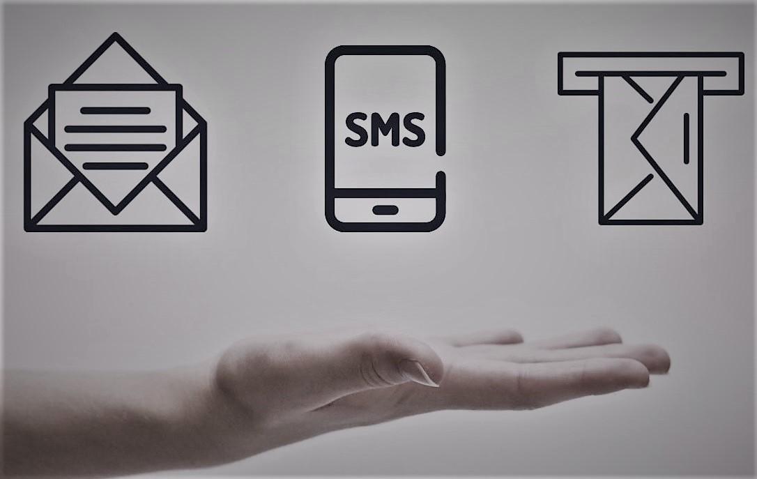Les messageries instantanées sont plus rassurantes que le téléphone pour certains