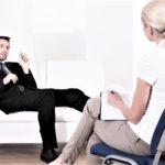 Frank Bou-Hassira rappelle le rôle du thérapeute