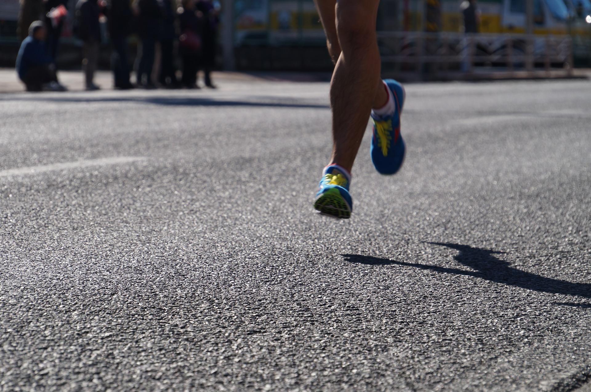 Marathon frank bou hassira