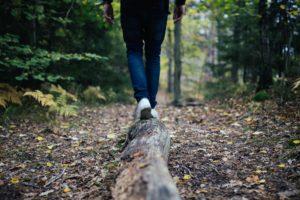 Running trail, par Frank Bou-Hassira