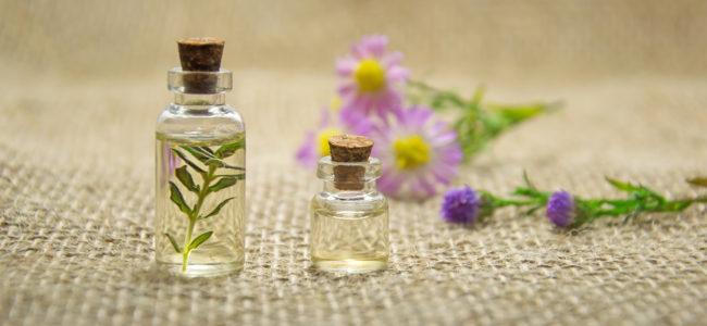 bienfaits des huiles essentiels