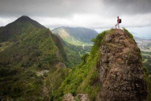 julien manival : les bienfaits de la randonnée