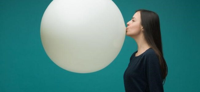 Ballon éclairant