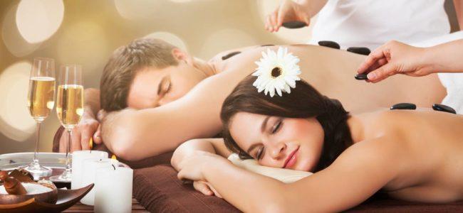 Massage naturiste