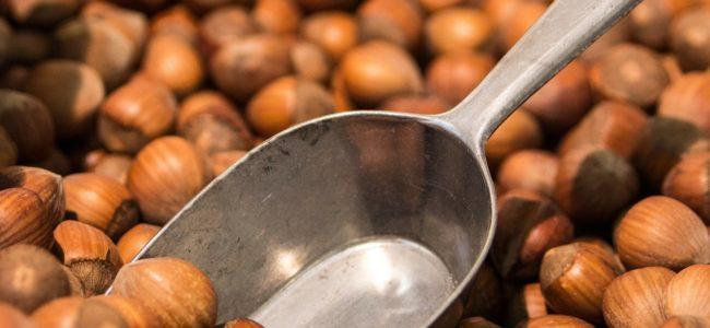 Les aliments qui contiennent des antioxydants